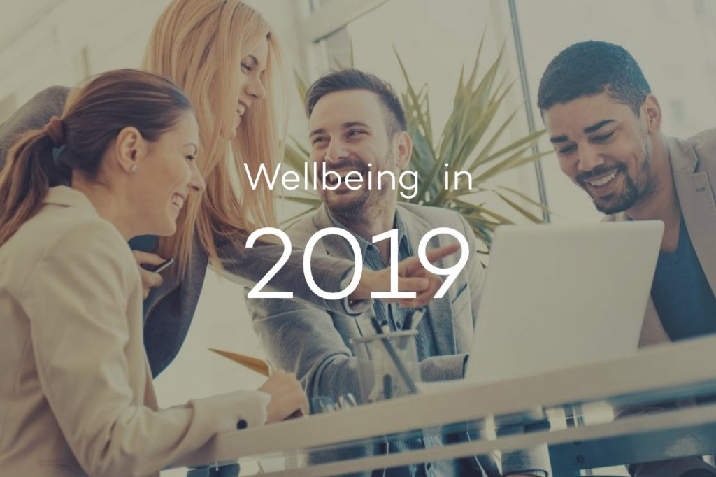 2019 Corporate Wellness Trends